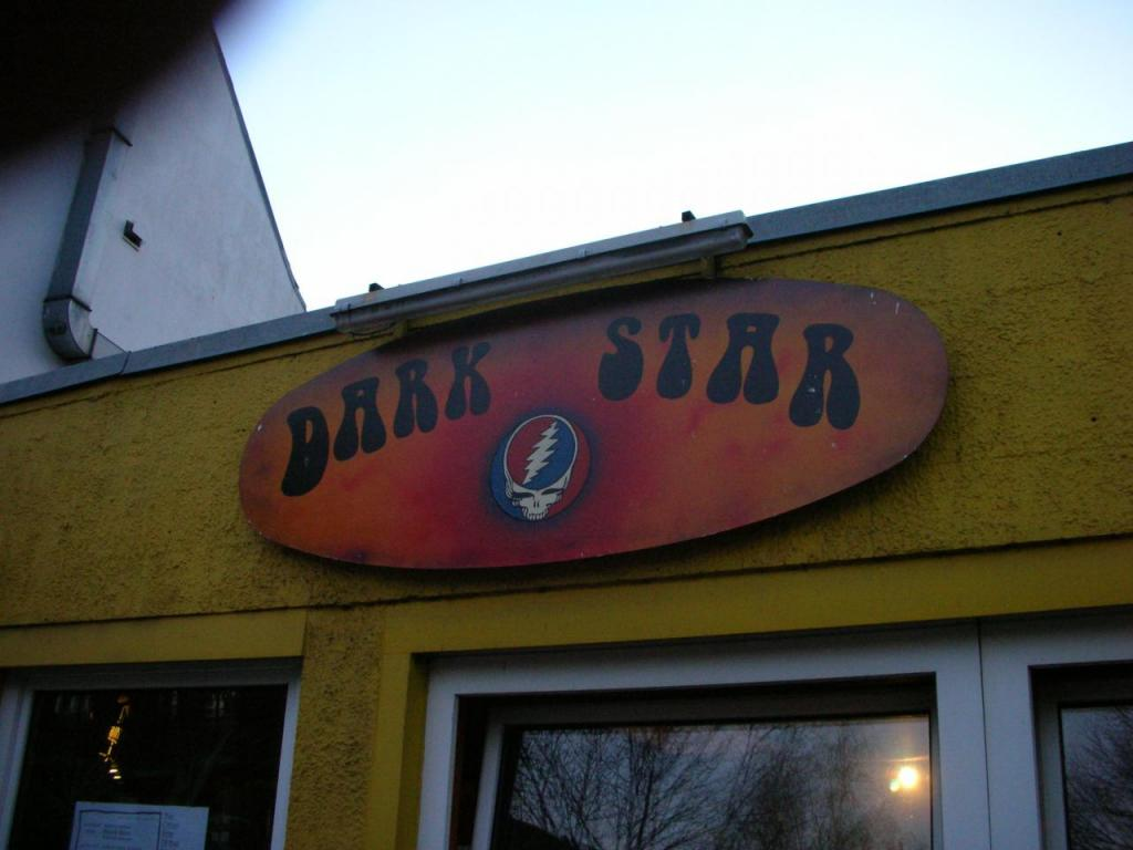 Club Dark Star Hamburg