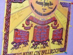 Avalon All-Stars Poster