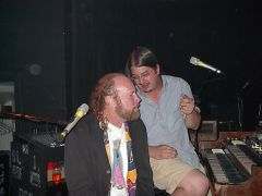 Scott & Vince, Martyrs 2003