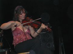 Allie Kral