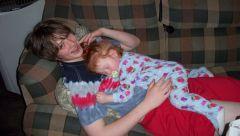 Jonah and sleeping Aura web.jpg