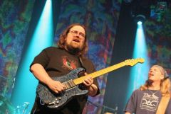 Jeff & Rob E. 11-27-10