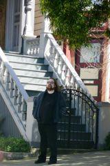 Jeff at 710 Ashbury