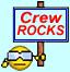 :crewrocks: