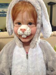 Aura bunny